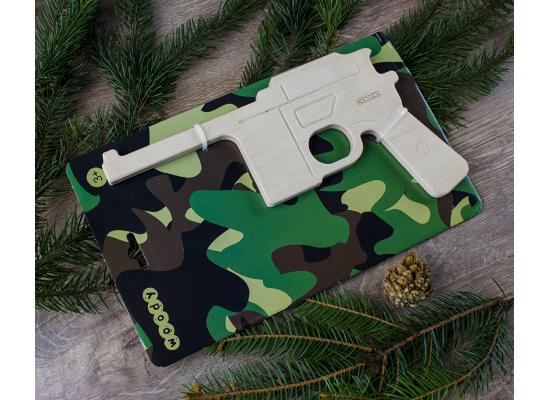 Игрушечный пистолет Маузер