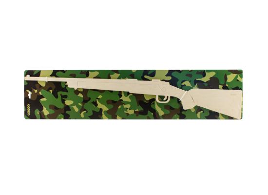 Деревянная винтовка