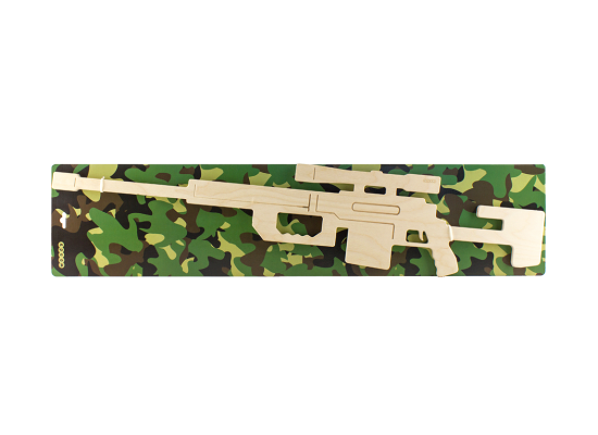Винтовка снайперская М200