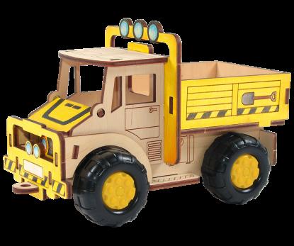 The Little Truck