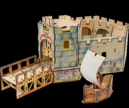 Королевский форт