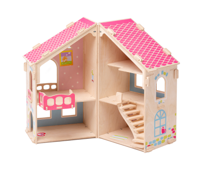 "Doll House ""Big Dream"""