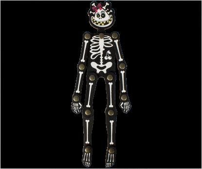 Скелетос-2