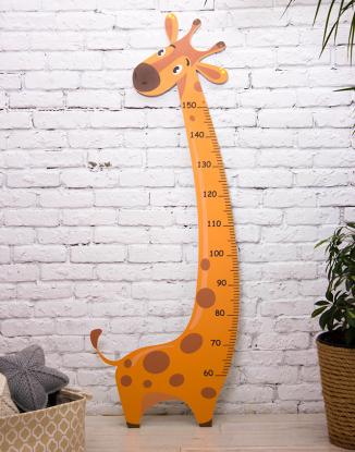 Жираф оранжевый